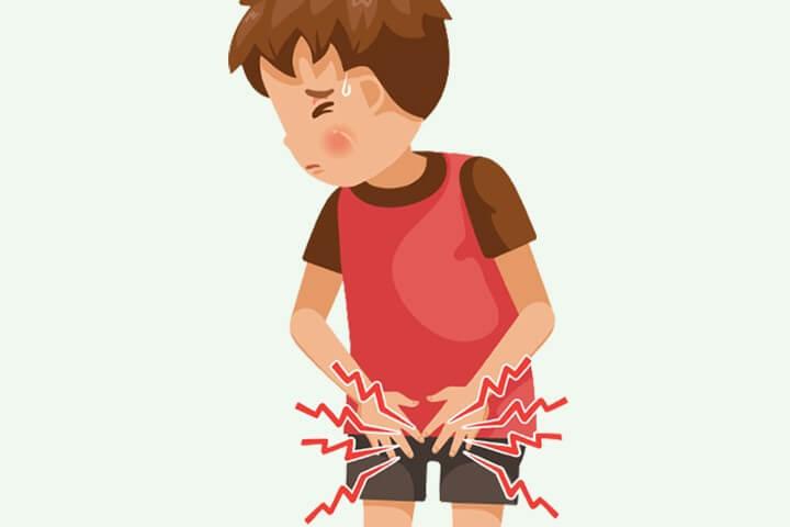 بالانیت یا التهاب کلاهک آلت تناسلی